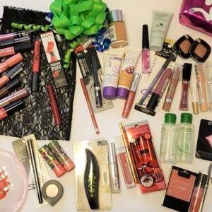 Mystery Beauty Bundle Sale ~ Lot of 5